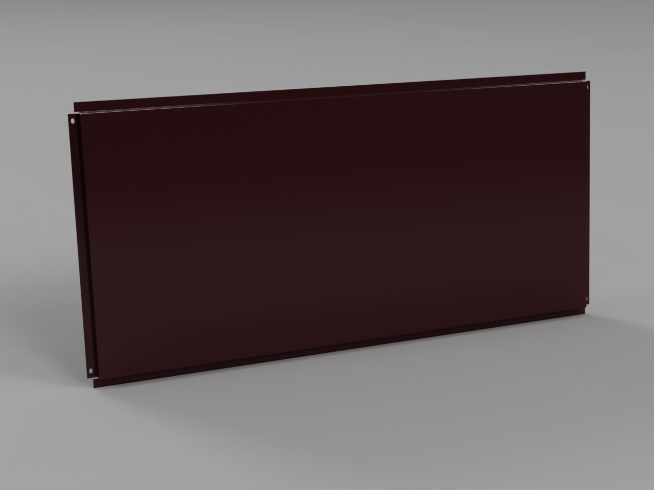 Фасадная кассета